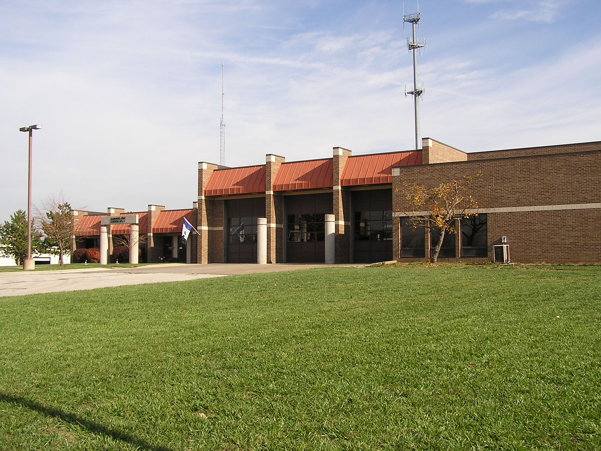Shawnee-Public-Safety-Center